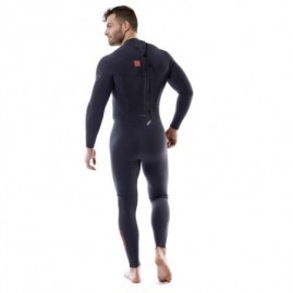 Jobe Portland 3/2mm Wetsuit Men Grey