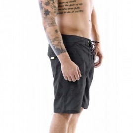 Jobe Boardshort Men Black