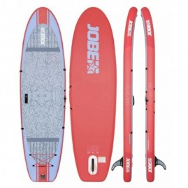 Jobe Lena 10,6 Inflatable Paddle Board Package Women